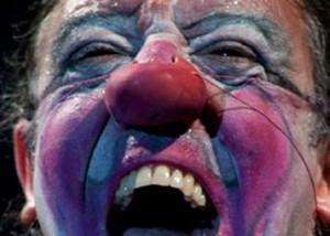 Tortell Poltrona - Payaso Pallasso Clown