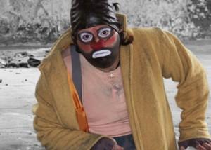 Toti Toronell - Payaso Pallasso Clown