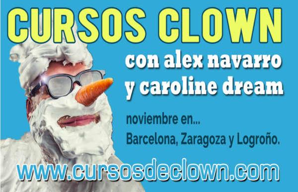 Cursos de Clown