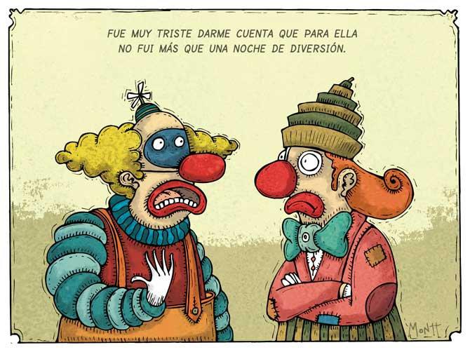 Chistes De Payasos En Clownplanetcom
