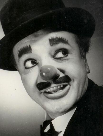 Charlie Cairoli Clown