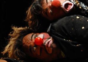 Pata de Perro - Clowns Mexicanos