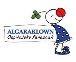 Algaraklown Payasos de Hospital de Gipuzkoa