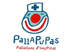 Pallapupas Payasos de Hospital