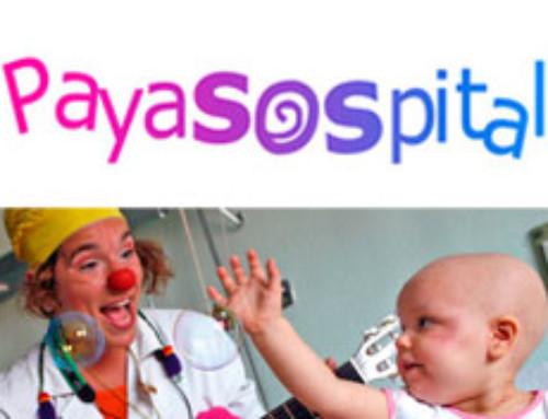 + Payasospital  (Valencia, ES)