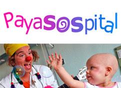 Payasospital - Payasos de Hospital