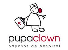 Pupa Clown Payasos de Hospital