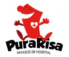 Pura Risa Payasos de Hospital - Guayaquil, Ecuador