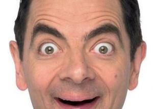 Mr Bean, Rowan Atkinson