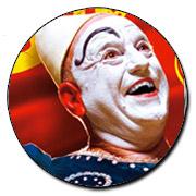 Leo Bassi Clown