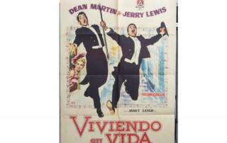 Jerry Lewis - Peliculas