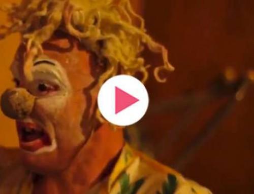"""Documental """"El secreto de los payasos"""" (en francés) 52 minutos"""
