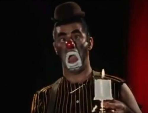 """Vídeos de """"The Day the Clown Cried"""" de Jerry Lewis"""