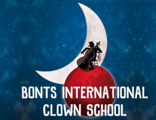 Bont's Clown School Documental